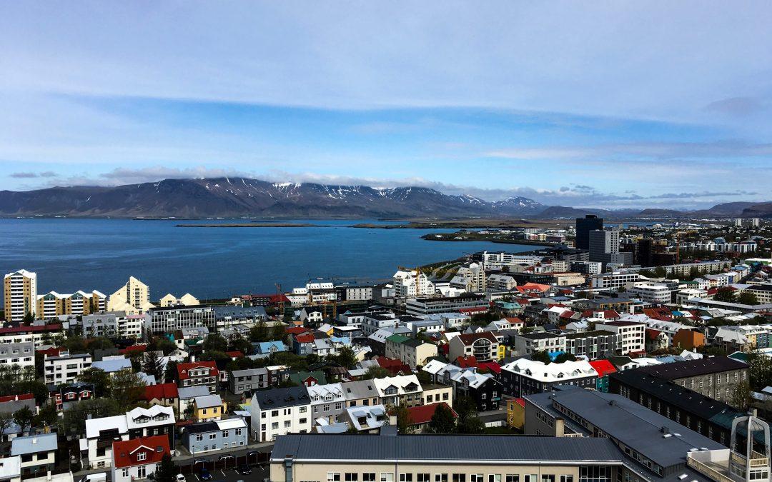 Unforgettable Iceland